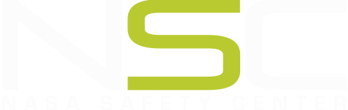 NASA Safety Center Logo