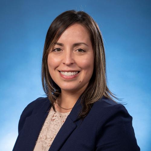 Lorenn Vega Martinez  Headshot
